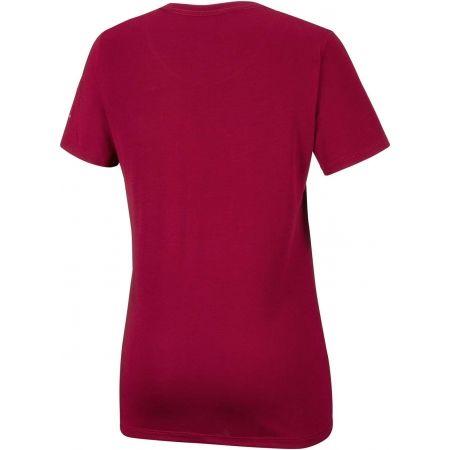 Dámské tričko - Columbia OUTDOOR ELEMENTS III TEE - 2