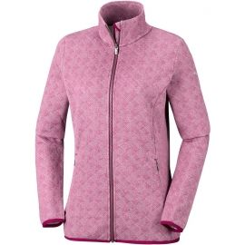 Columbia MYSTIC FALLS FLEECE - Hanorac fleece damă