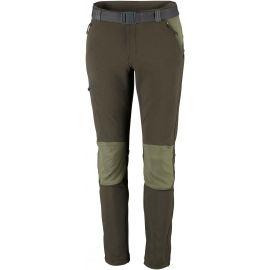 Columbia MAXTRAIL II PANT - Pánské outdoorové kalhoty