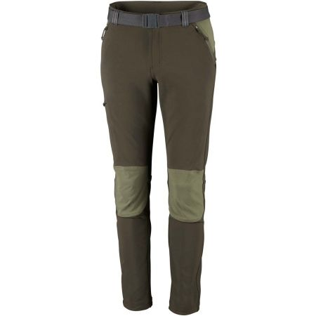Pánske outdoorové nohavice - Columbia MAXTRAIL II PANT - 1