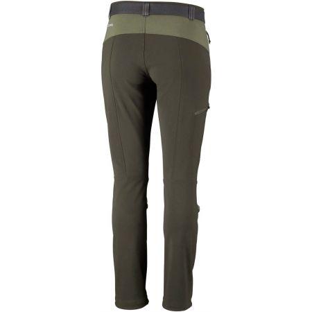 Pánske outdoorové nohavice - Columbia MAXTRAIL II PANT - 2