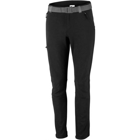 Pánské outdoorové kalhoty - Columbia MAXTRAIL II PANT - 1