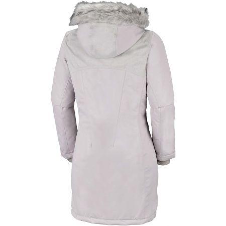 Dámsky zimný kabát - Columbia LINDORES JACKET - 2