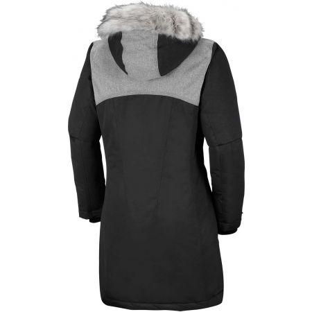 Dámský zimní kabát - Columbia LINDORES JACKET - 2