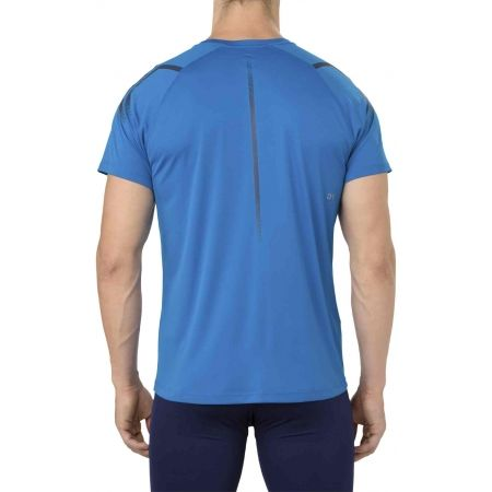Pánske bežecké tričko - Asics ICON SS TOP - 2
