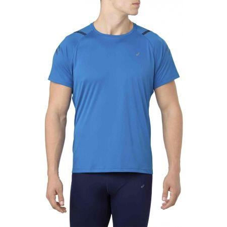 Asics ICON SS TOP - Pánské běžecké triko