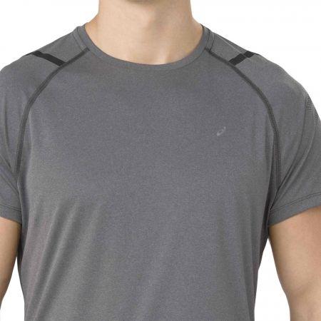 Мъжка тениска за бягане - Asics ICON SS TOP - 2