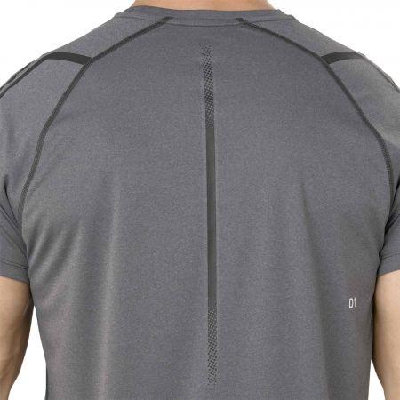 Мъжка тениска за бягане - Asics ICON SS TOP - 3