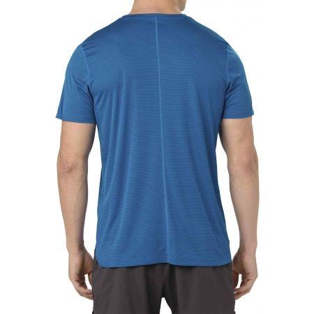 Pánske bežecké tričko - Asics SILVER SS TOP - 4