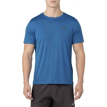 Pánske bežecké tričko - Asics SILVER SS TOP - 3