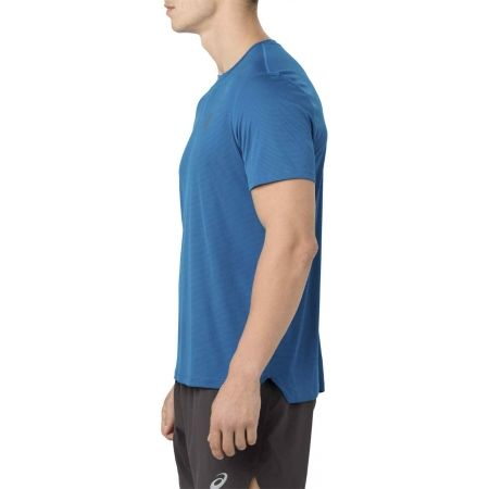 Pánske bežecké tričko - Asics SILVER SS TOP - 5