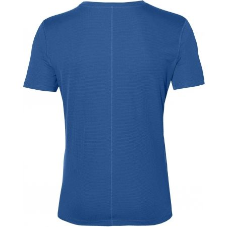Pánske bežecké tričko - Asics SILVER SS TOP - 2