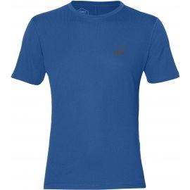 Asics SILVER SS TOP - Мъжка тениска за бягане