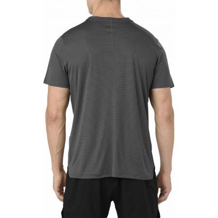 Tricou alergare bărbați - Asics SILVER SS TOP - 4