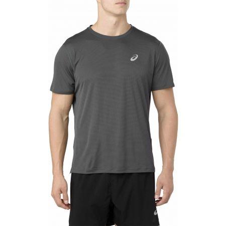 Tricou alergare bărbați - Asics SILVER SS TOP - 3