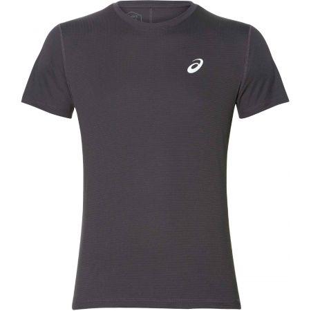 Asics SILVER SS TOP - Pánske bežecké tričko