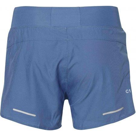 Dámske bežecké šortky - Asics COOL 2-N-1 SHORT - 2
