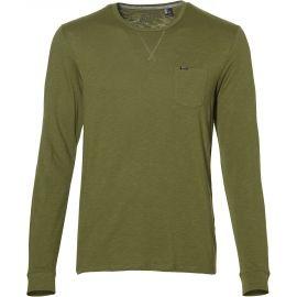 O'Neill LM JACK'S BASE L/SLV T-SHIRT - Pánské triko s dlouhým rukávem