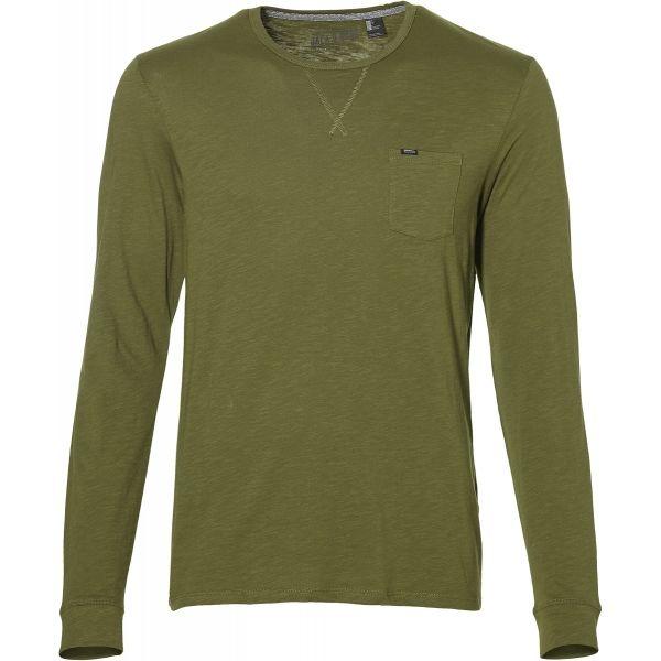 O'Neill LM JACK'S BASE L/SLV T-SHIRT - Pánske tričko s dlhým rukávom