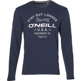 O'Neill LM STAY OUT L/SLV T-SHIRT