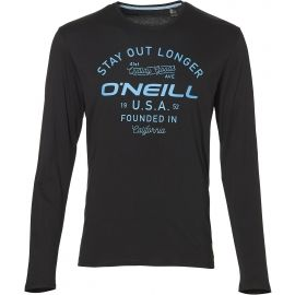 O'Neill LM STAY OUT L/SLV T-SHIRT - Men's long sleeve T-shirt