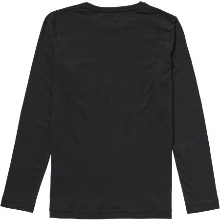 Chlapecké triko s dlouhým rukávem - O'Neill LB JACK'S BASE L/SLV T-SHIRT - 2