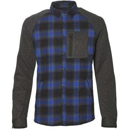Pánská košile - O'Neill LM VIOLATER TRANSIT SHIRT - 1