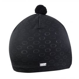 Axis BOBBLE HAT WITH REFLECTIVE ELEMENTS - Hat with reflective elements