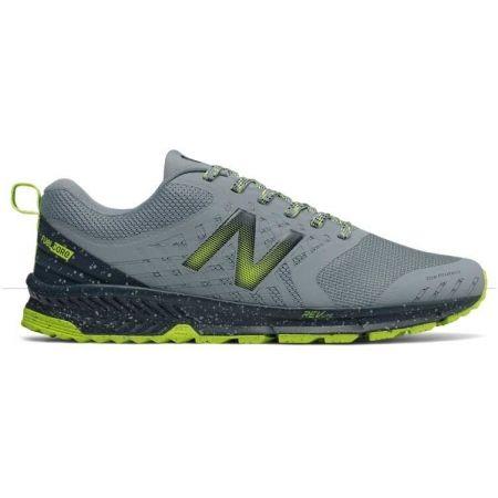 88c5bffd0caa Pánská běžecká obuv - New Balance MTNTRRR1