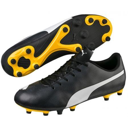 Men's football boots - Puma RAPIDO FG - 1