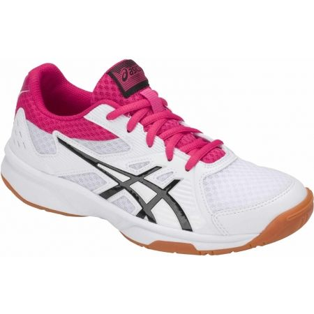 Women's volleyball shoes - Asics UPCOURT 3 W - 1