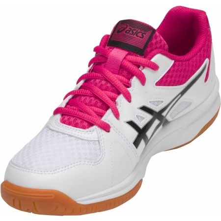 Women's volleyball shoes - Asics UPCOURT 3 W - 4