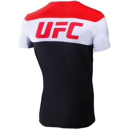 Pánské tričko - Boxeur des Rues T-SHIRT UFC - 2