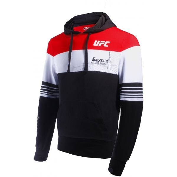 Boxeur des Rues SWEATSHIRT UFC  XXL - Bluza męska
