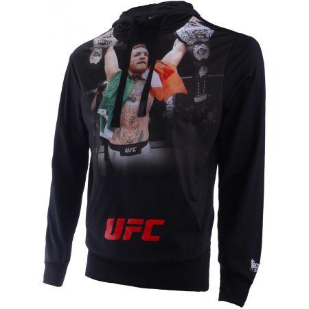 Men's sweatshirt - Boxeur des Rues SWEATSHIRT UFC - 1