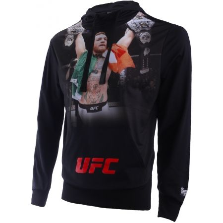 Hanorac bărbați - Boxeur des Rues SWEATSHIRT UFC - 1