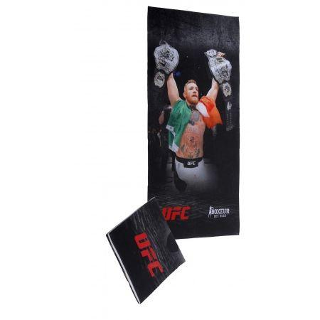 Prosop - Boxeur des Rues BEACH TOWEL UFC