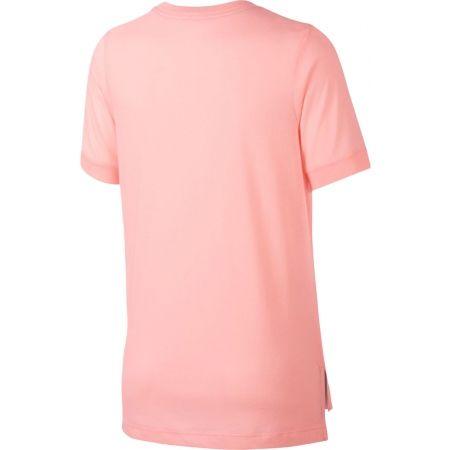 Tricou damă - Nike NSW TOP SS PREP FUTURA - 6