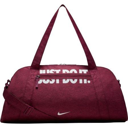 af5bd80561aa9 Torba sportowa damska - Nike GYM CLUB TRAINING DUFFEL BAG - 1