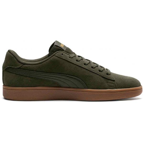 Puma SMASH V2 - Pánska voľnočasová obuv