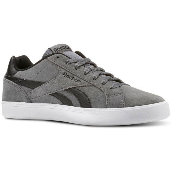 Reebok ROYAL COMPLETE 2LS - Pánska voľnočasová obuv