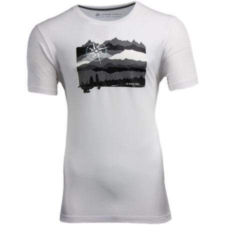 Tricou bărbați - ALPINE PRO NAKOV - 1