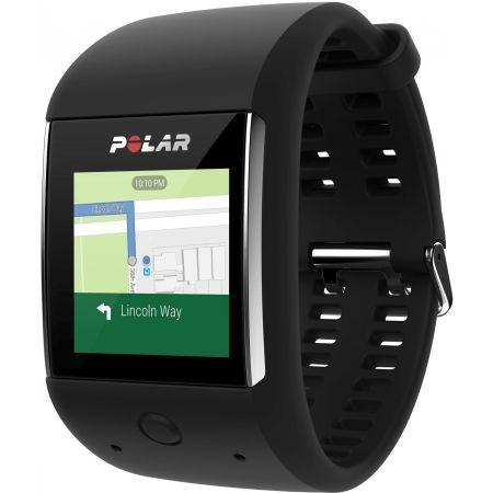 Športové hodinky - POLAR M600 - 4