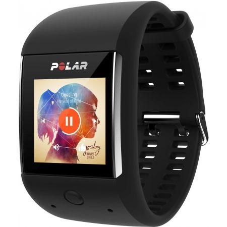 Športové hodinky - POLAR M600 - 5