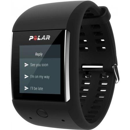 Športové hodinky - POLAR M600 - 6