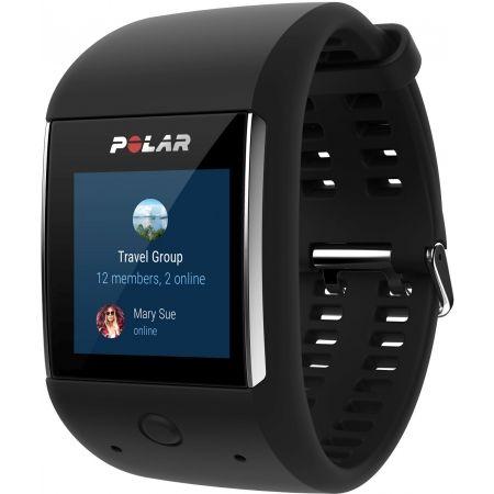 Športové hodinky - POLAR M600 - 7