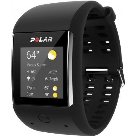 Športové hodinky - POLAR M600 - 8