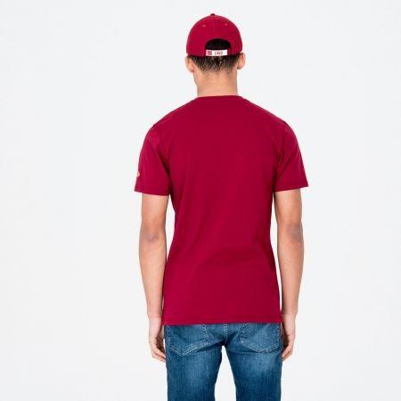 Tricou de bărbați - New Era NE NBA CLEVELAND CAVALIERS - 3