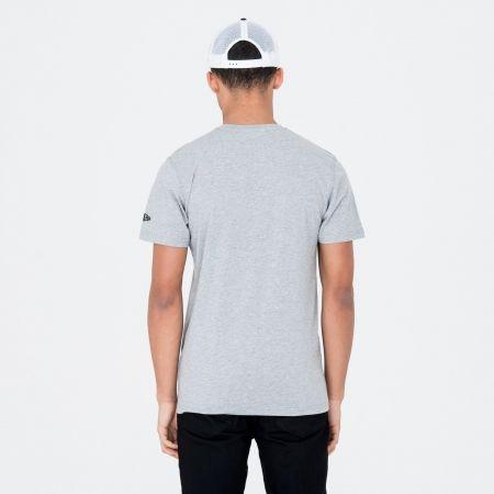 Pánske tričko - New Era NE NBA CHICAGO BULLS - 3