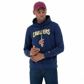 New Era NE TEAM LOGO CLEVELAND CAVALIERS - Men's sweatshirt